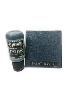 Balmy Night Dylusions Paint