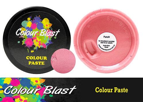 Punch Paste - Colour Blast