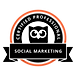 Hootsuite Academy Certified Professional Social Marketing Badge The 10 Impactful Personal Branding for Women leaders