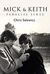 Mick and Keith - Parallel Lines