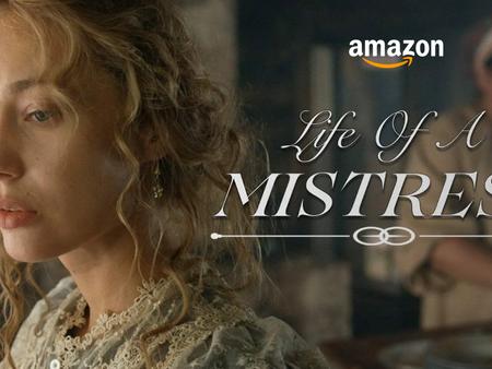 «Вольная грамота» на Amazon Prime - для мирового зрителя.