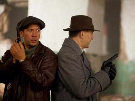 """Сериал """"Крик совы"""" получил три премии Ассоциации продюсеров кино и телевидении 2013 года"""