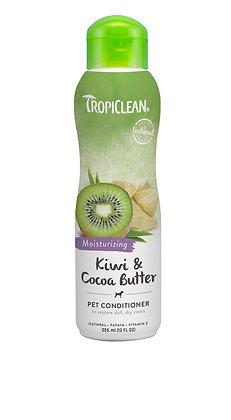 Kiwi & Cocoa Butter Conditioner (Moisturizing)