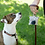 Thumbnail: Dog Waste Bag Dispenser