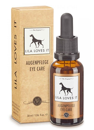 Lila Loves It Eye Care 30ml (For Dogs)