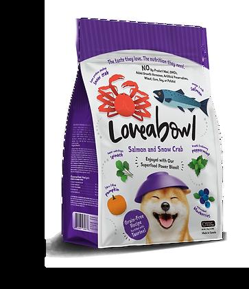 Loveabowl Dry Dog Food (22lb)