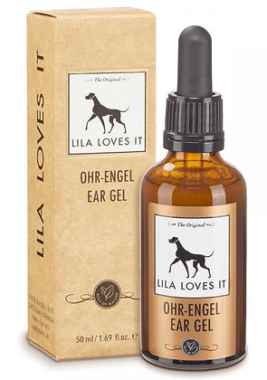 Lila Loves It Ear Gel 50ml (For Dogs)