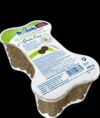 Bosch Finest Snack - Goodies Grain Free Dog Treats 450g
