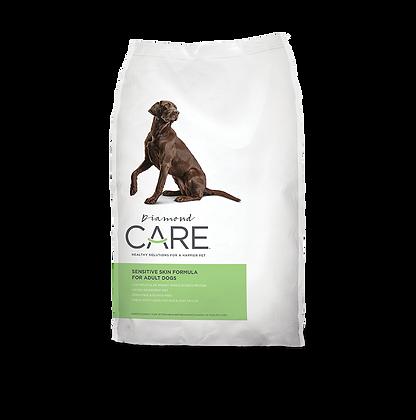 Diamond Care Sensitive Skin Formula (Adult) Dry Dog Food - 8 & 25lb
