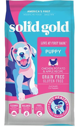 Puppy Kickstarter Pack