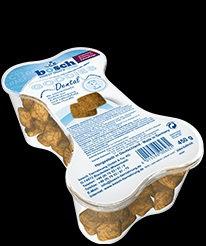 Bosch Finest Snack - Goodies Dental Dog Treats 450g