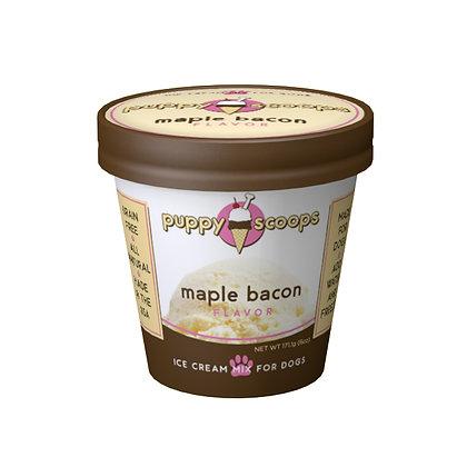 Puppy Scoops Ice Cream Mix (4.65oz)