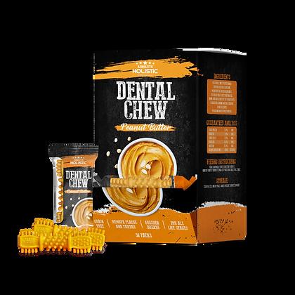 Absolute Holistic Dental Chew - Choose from Peanut Butter & Fresh Mint