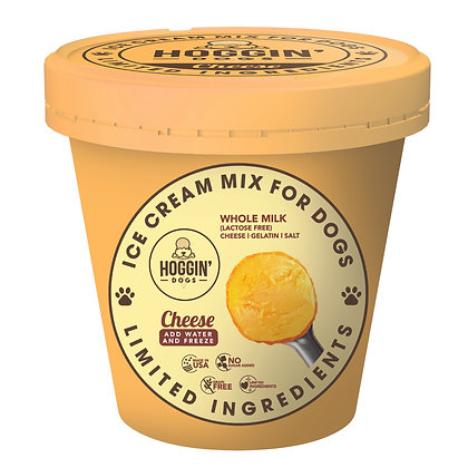 Puppy Scoops Hoggin' Ice Cream (4.65oz)