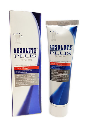 Absolute Plus Toothpaste