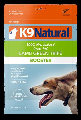 K9 Natural Freeze Dried Lamb Tripe Topper (200g)
