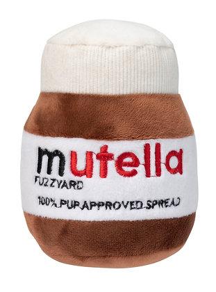 Fuzzyard Plush Toys -Mutella
