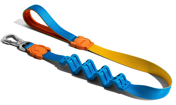 Zee.Dog Ruff Shock Absorbent Leash - Limited Designs in Stock
