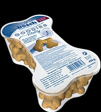 Bosch Finest Snack - Goodies Vitality Dog Treats 450g