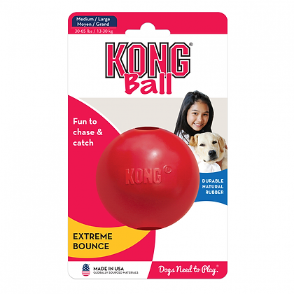 Kong Ball (with hole)