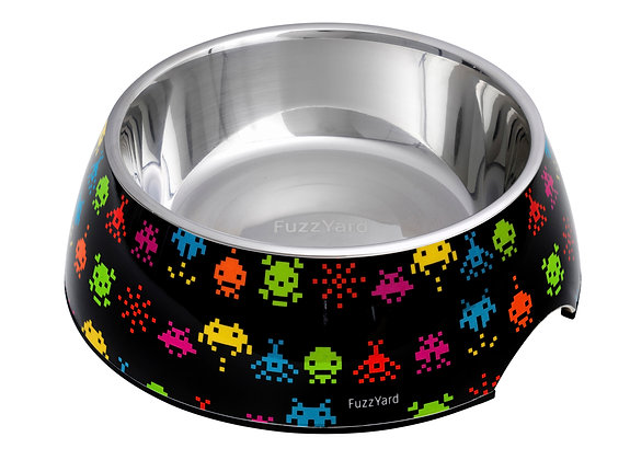 Fuzzyard Easy Feeder Bowl (8 Designs to Choose From)