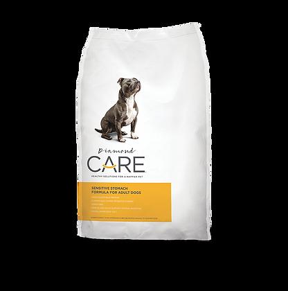 Diamond Care Sensitive Stomach Formula (Adult) Dry Dog Food - 8lb