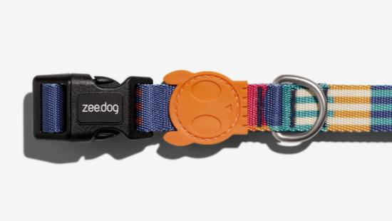 Zee.Dog Collar