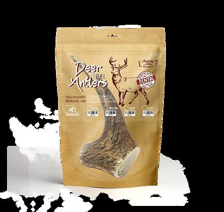 Absolute Bites Full Deer Antlers