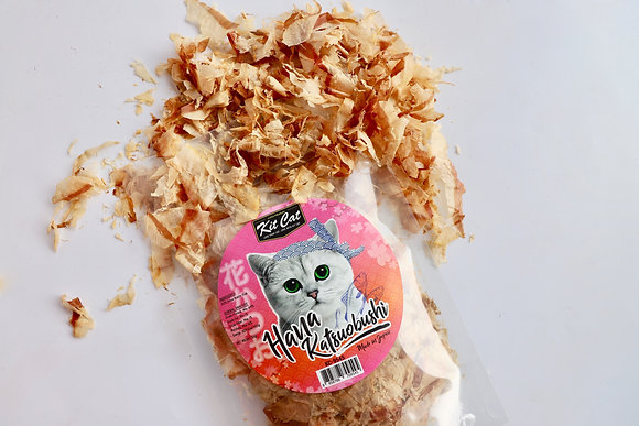 Kit Cat Hana Katsuobushi Cat Treats