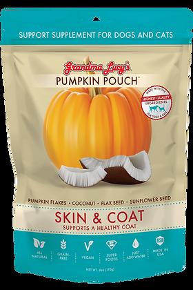 Grandma Lucy's Pumpkin Pouch Support Supplement (6oz)
