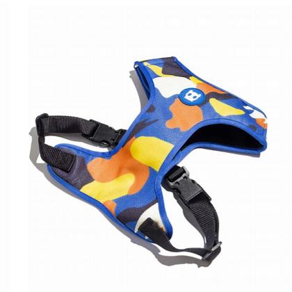 Zee.Dog Air Mesh Plus Harness - June 2021 Designs