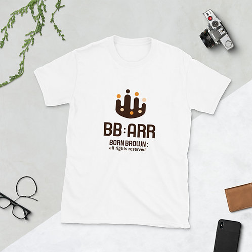 Tribal Journeys Soft-Style Short-Sleeve T-Shirt