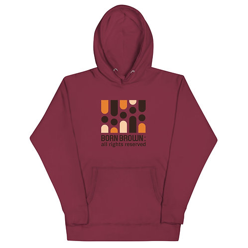 Our Tribe Hoodie