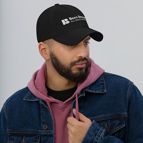 Signature Logo Dad Hat