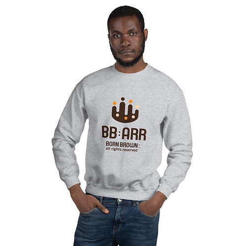 Bao Phan Collection: Tribe Vibes Sweatshirt