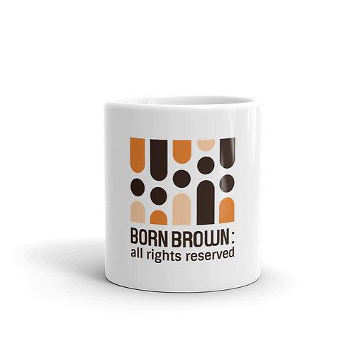 Our Tribe Mug