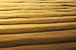 Ripples - Sand and Sea
