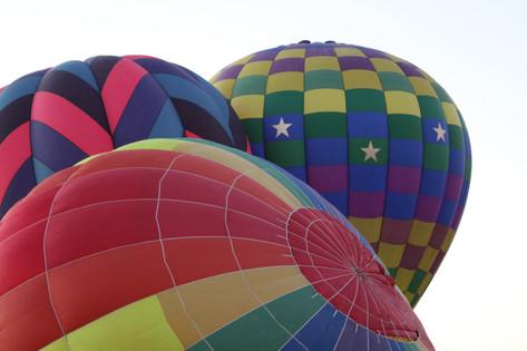 Salton Sea Balloon Festival -2017