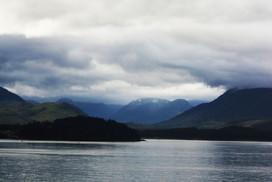 Alaskan Mountainside 2 - 2011.jpg