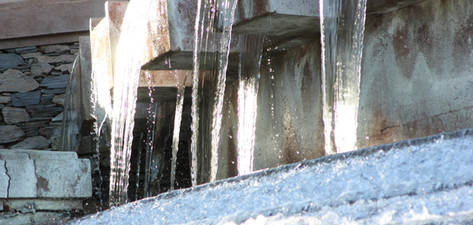 Rancho Mirage Fountain