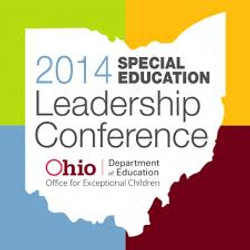 Ohio SPED Leadership Conference
