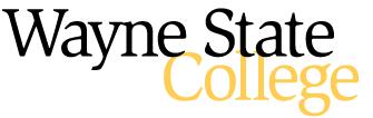 Wayne State College CEUs