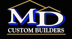 MD Custom Builders