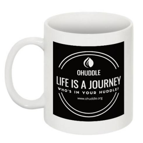 OHuddle Mug