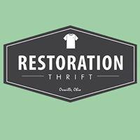 Restoration Thrift