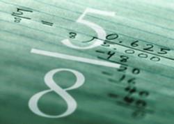Math Application
