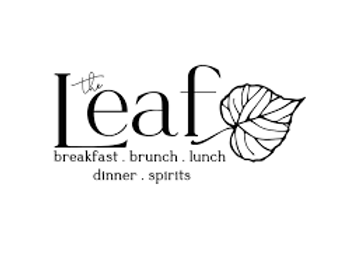 The Leaf Menu