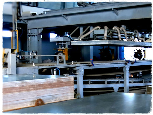 Calcium Silicate Board   Duragreen Fiber Cement production line