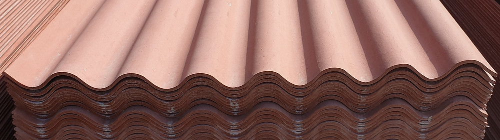 fibre cement roofing sheet