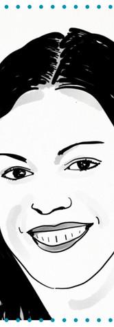 Jen Vlassis: Graphic Designer